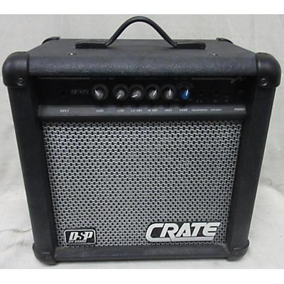 Crate BFX15 Guitar Combo Amp