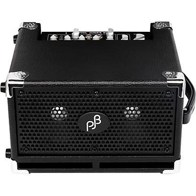 Phil Jones Bass BG-120B Bass Cub Pro 2x5 120W Bass Combo Amp