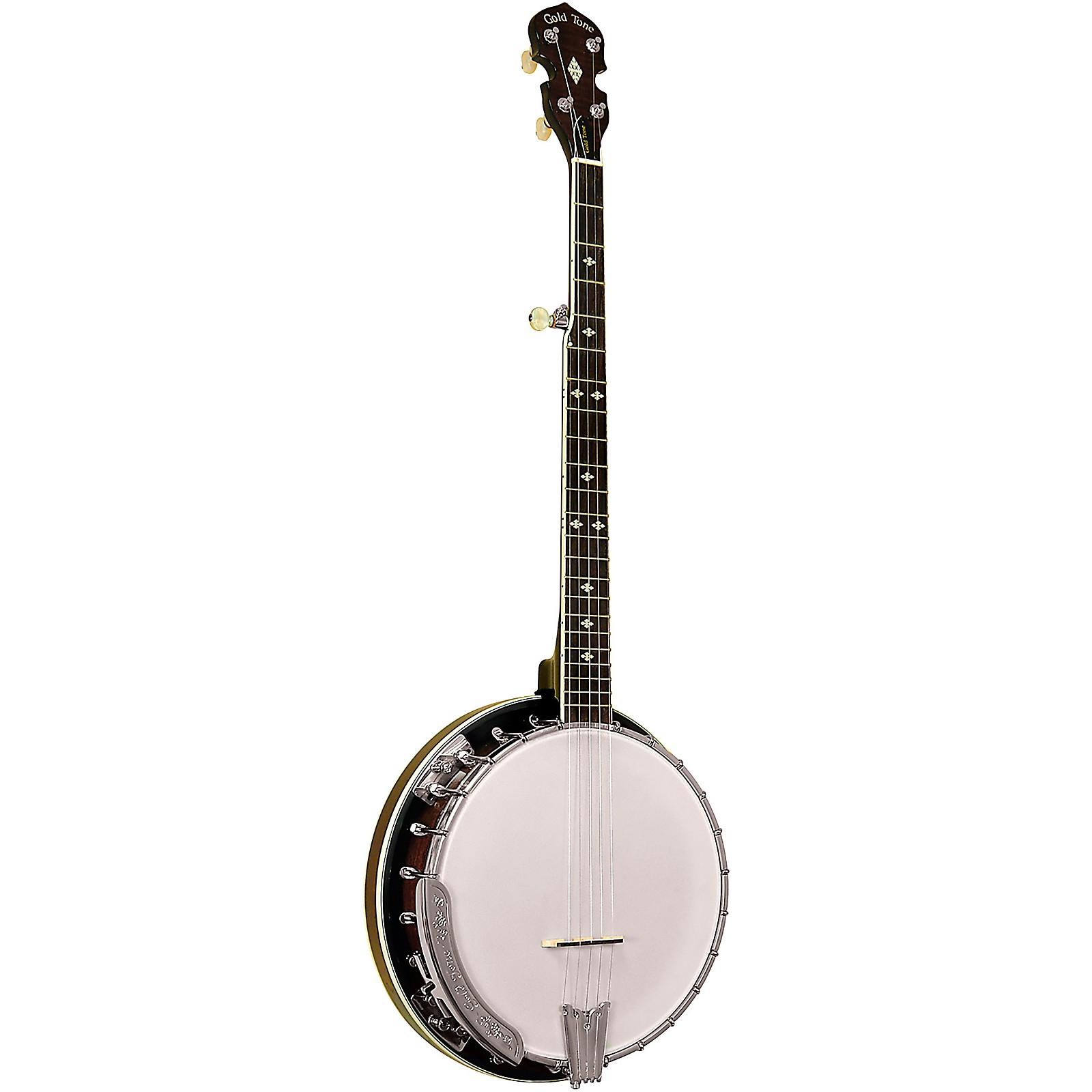 Gold Tone BG-250 Left-Handed Bluegrass Banjo
