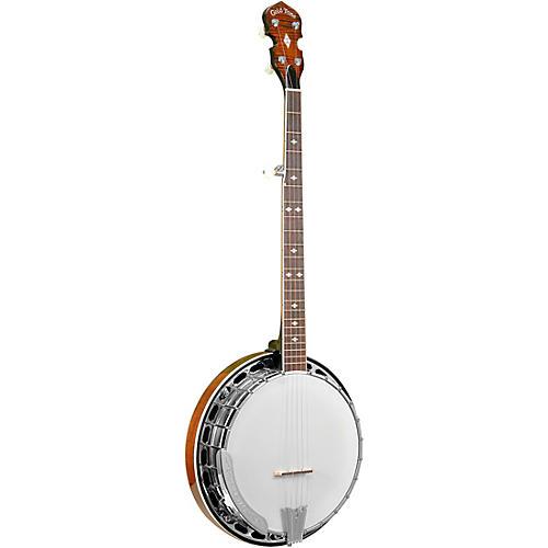 Gold Tone BG-250F Left-Handed Bluegrass Banjo with Flange