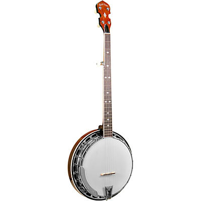 Gold Tone BG-250FW Bluegrass Banjo with Flange and Wide Neck