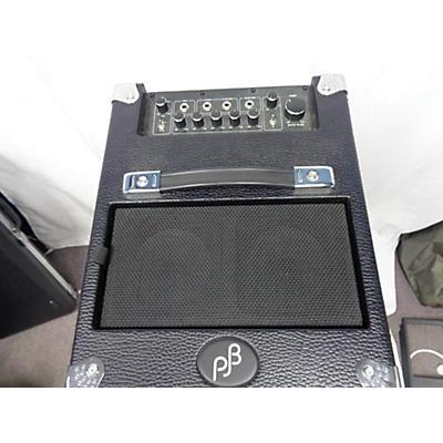 Phil Jones Bass BG-300 Super Flightcase Bass Combo Amp
