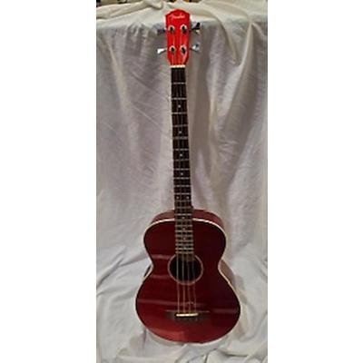Fender BG-31 Acoustic Bass Guitar