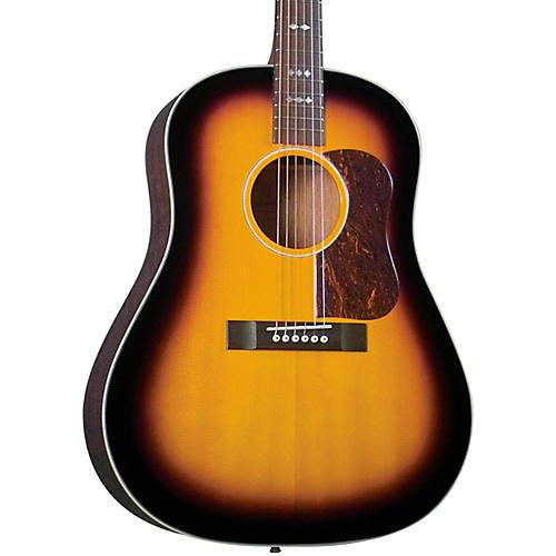 Blueridge BG-40 Contemporary Series Slope Shoulder Dreadnought Acoustic Guitar