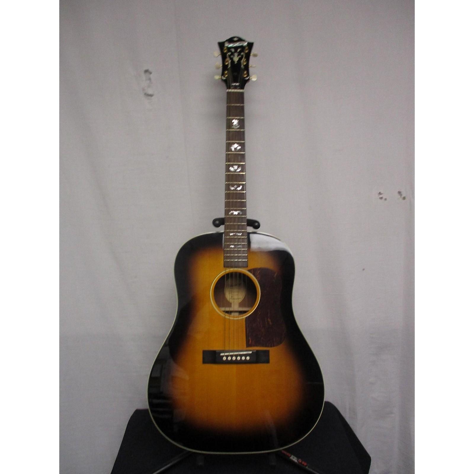 Blueridge BG140 Acoustic Guitar