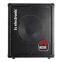 Open BoxTC Electronic BG250-112 250W 1x12 Bass Combo Amp with 2  TonePrint Slots
