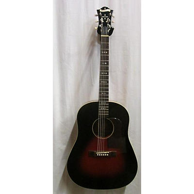 Blueridge BG60 Contemporary Series Slope Shoulder Dreadnought Acoustic Guitar