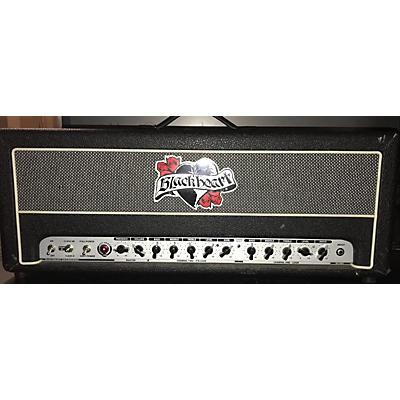 Blackheart BH100H Hot Head 100W Tube Guitar Amp Head