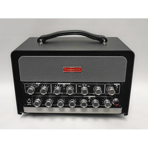 Positive Grid BIAS 600 WATT Solid State Guitar Amp Head