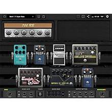 Positive Grid BIAS Bass Expansion