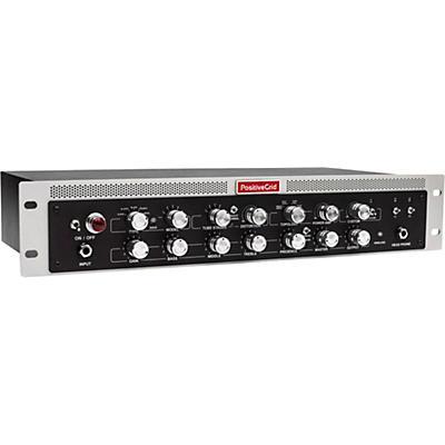 Positive Grid BIAS Rack Guitar and Bass Amplifier Head
