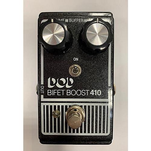 DOD BIFET BOOST 410 Effect Pedal