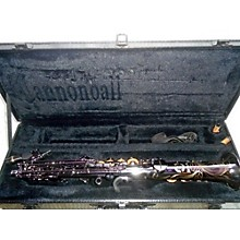 Cannonball BIG BELL STONE SERIES Saxophone