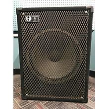 SMR Audio BIG BEN 118 Bass Cabinet