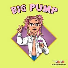 XLNTSOUND BIG PUMP / 85 HIP HOP / TRAP SAMPLES