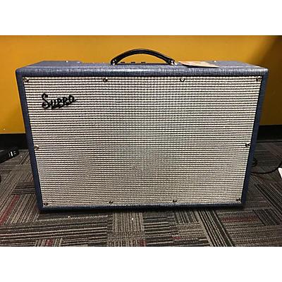 Supro BIG STAR 1688T Tube Guitar Combo Amp