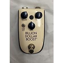 Danelectro BILLION DOLLOAR BOOST Pedal