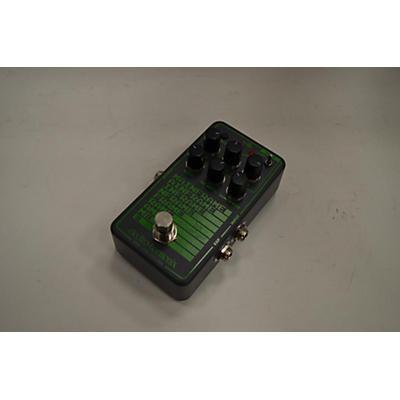 Electro-Harmonix BIT CRUSHER Effect Pedal