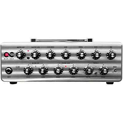 One Control BJF-S66 100W Guitar Amp Head