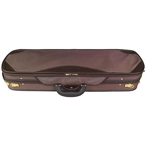 Baker Street BK-4020 Luxury Violin Case