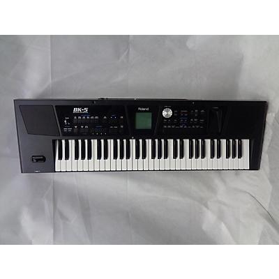 Roland BK-5 Keyboard Workstation