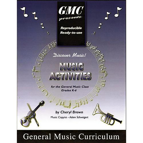 General Music Curriculum BK400 Music Activities for Book