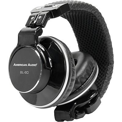 American Audio BL-60 Pro Headphone