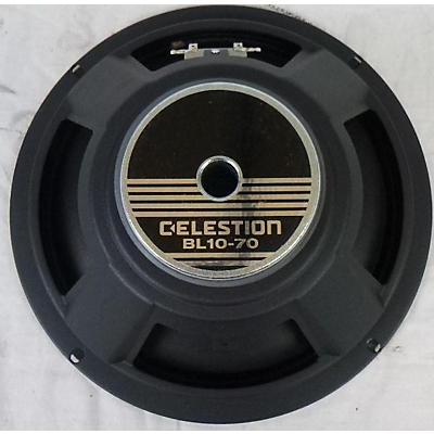 Celestion BL10-70 Raw Frame Speaker