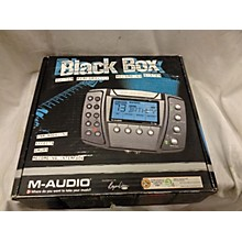 M-Audio BLACK BOX Audio Interface
