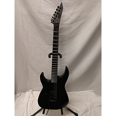 ESP BLACK METAL Electric Guitar