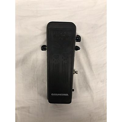 Rocktron BLACK MOAN CAT Effect Pedal