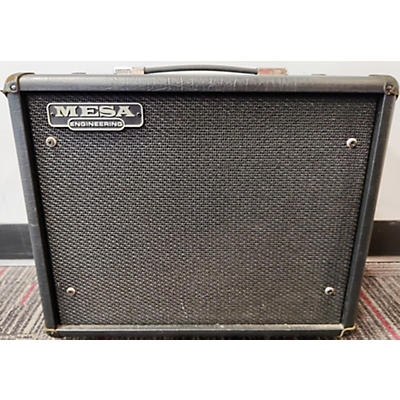 Mesa Boogie BLACK SHADOW 112 Guitar Cabinet