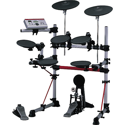 Yamaha blem dtxpress iv standard electronic drum set for Electric drum set yamaha