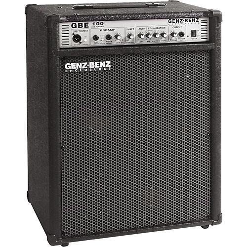 Genz Benz BLEM GBE100-210T Bass Combo Amp