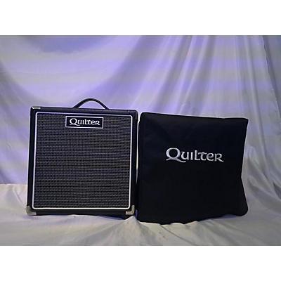 Quilter Labs BLOCKDOCK 10TC Guitar Cabinet