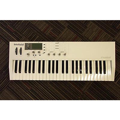 Waldorf BLOFELD KEYBOARD Synthesizer