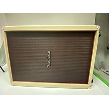 Two Rock BLONDE TOLEX 1265B Guitar Cabinet