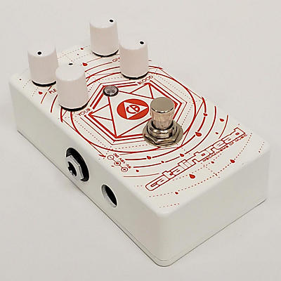 Catalinbread BLOOD DONOR Effect Pedal