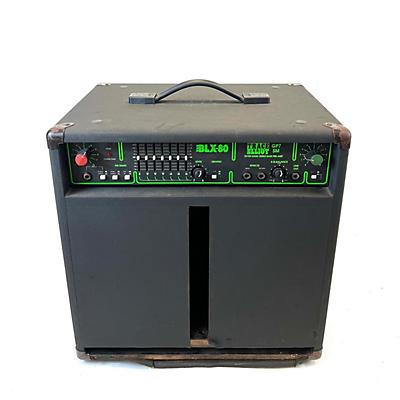 Trace Elliot BLX 80 Bass Combo Amp