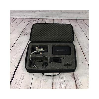 Shure BLX24 Headset Wireless System