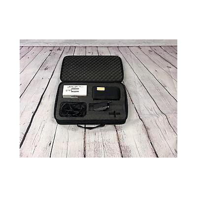 Shure BLX24 Lavalier Wireless System