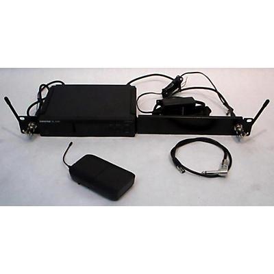 Shure BLX4R Instrument Wireless System