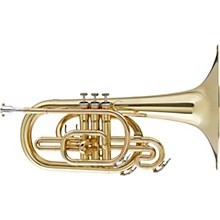 BM-111 Marching Series F Mellophone Lacquer