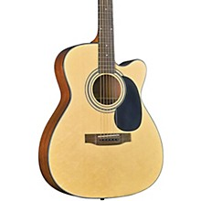 Bristol BM-16CE 000 Acoustic-Electric Guitar