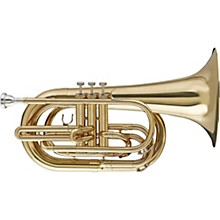 Blessing BM-311 Marching Series Bb Marching Baritone