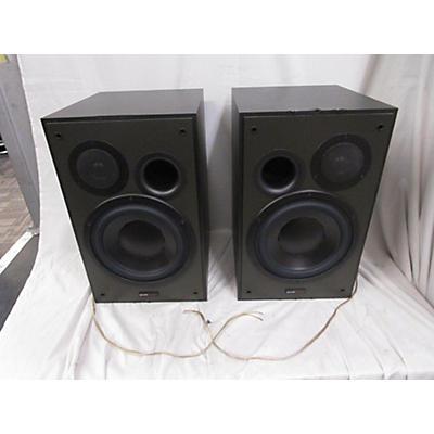 Dynaudio BM15 Pair Unpowered Monitor
