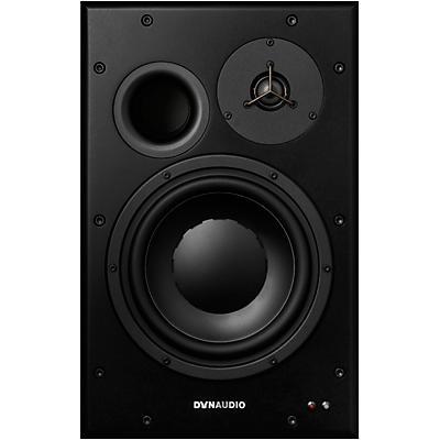 """Dynaudio Acoustics BM15A 10"""" Powered Studio Monitor (Each)"""
