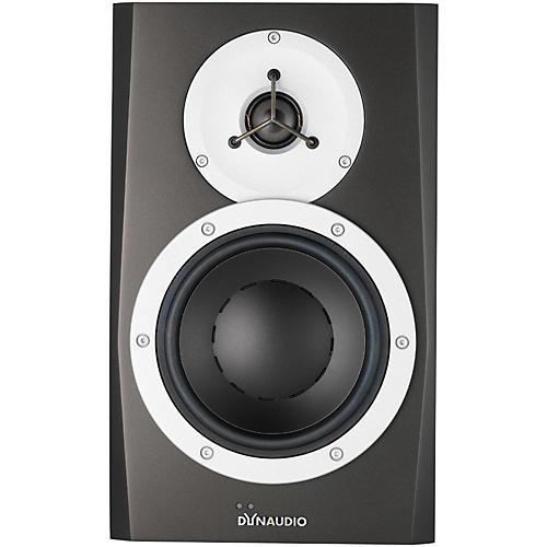 dynaudio acoustics bm6 mkiii studio monitor ea musician 39 s friend. Black Bedroom Furniture Sets. Home Design Ideas
