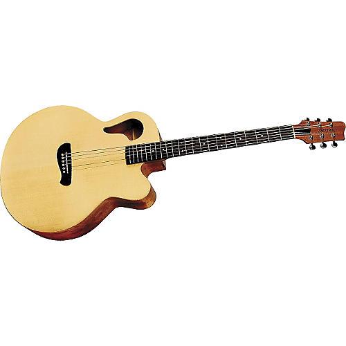 tacoma bm6c thunderhawk baritone acoustic guitar musician 39 s friend. Black Bedroom Furniture Sets. Home Design Ideas
