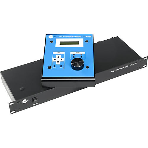 Blue Sky BMC Bass Management Controller